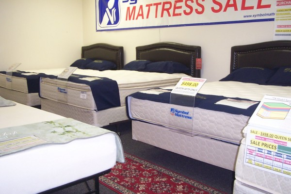 Memory Foam With Cool Gel Queen Size Mattress And Box Spring Set On Line
