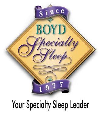 Boyd Specialty Sleep Mattresses