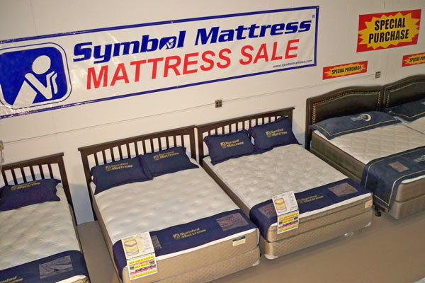 symbol mattress sale Indianapolis Indiana