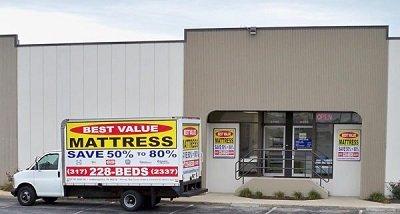 Best Value Mattress Indianapolis Indiana