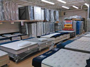 mattress warehouse. mattress sale display room at best value warehouse indianapolis r