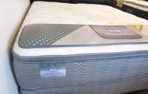 Beauty Sleep Cushion Firm Pillow Top mattress at Best Value Mattress