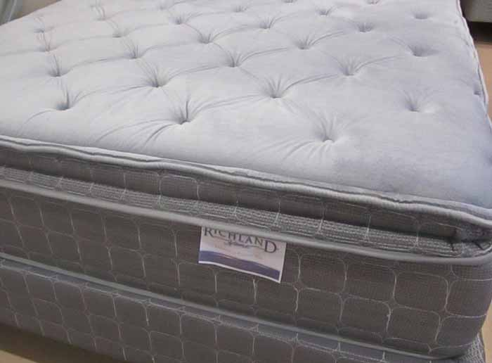 Richand mattress at Best Value Mattress Indianapolis