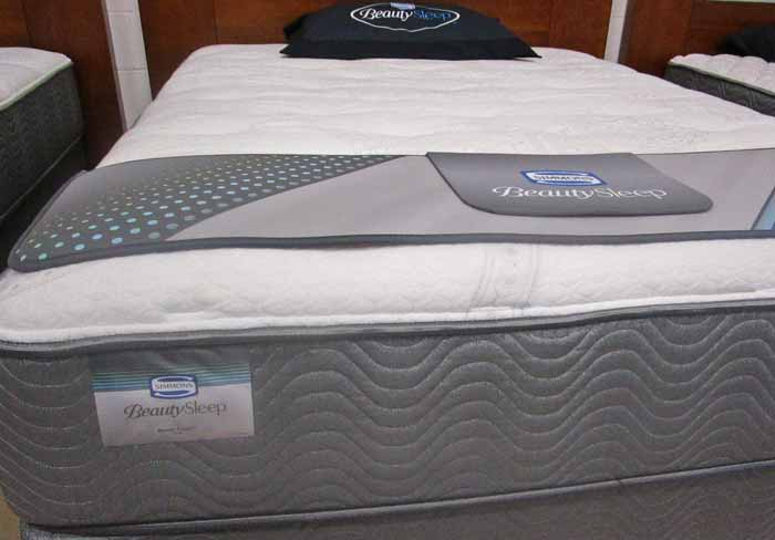 Simmons Beautyrest Sleep mattresses Best Value Mattress Indianapolis