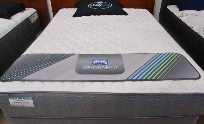Simmons Beautyrest Sleep mattress at Best Value Mattress Indianapolis