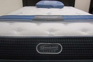 Beautyrest Silver mattress on sale at Best Value Mattress Indianapolis