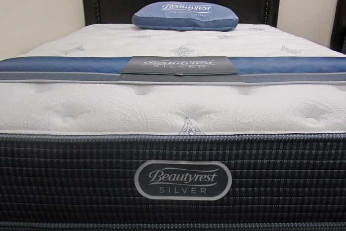 Beautyrest Silver mattress Best Value Mattress Indianapolis