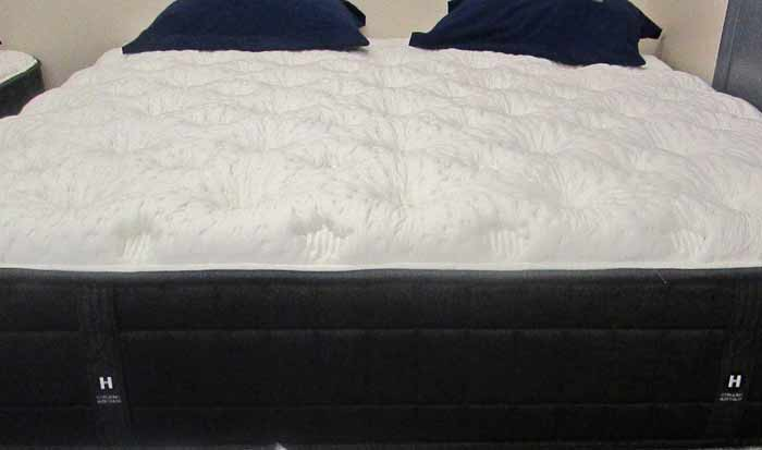 Macy's Vitagenic Latex Cushion Firm mattress Indianapolis Zionsville Carmel Fishers Plainfield Indiana