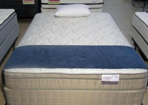 Queen size mattress on sale at Best Value Mattress Warehouse Indianapolis