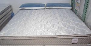 king sized mattress on sale at Best Value Mattress Warehouse Indianapolis