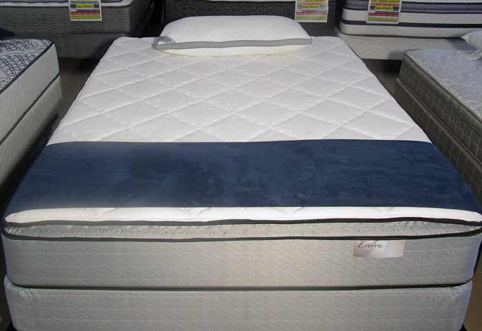 Full size mattress on sale at Best Value Mattress Warehouse Indianapolis
