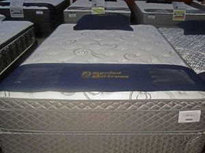 plush mattress at Best Value Mattress Indianapolis