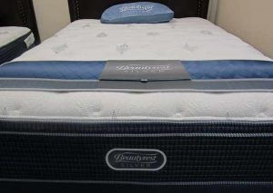 Open Seas luxury mattress in Indianapolis