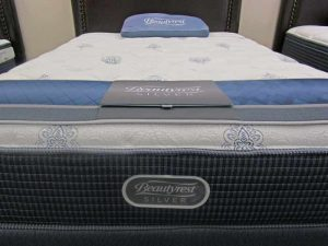Beautyrest Silver Open Seas LXFMTT Cushion Firm mattress on sale