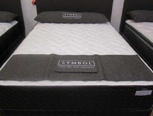 Azalea Gel Pocketed Coil Extra Firm king queen full twin mattresses