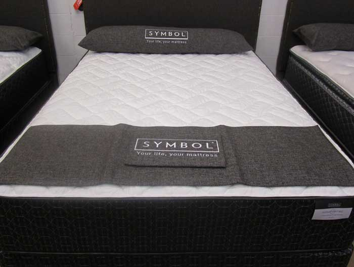 Symbol Corsicana King Queen Full Twin Mattresses At Best