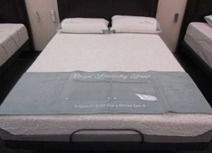 "10"" GEL-MAX Cool-Gel Memory Foam mattress Indianapolis"