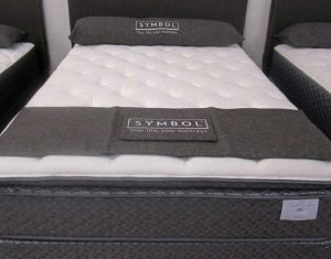 Quantum Edge Coil Plush Pillow-Top mattress king queen full twin