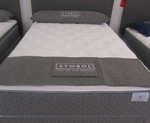 Quantum Edge Coil Medium Tight-Top mattress, King, Queen, Full, Twin