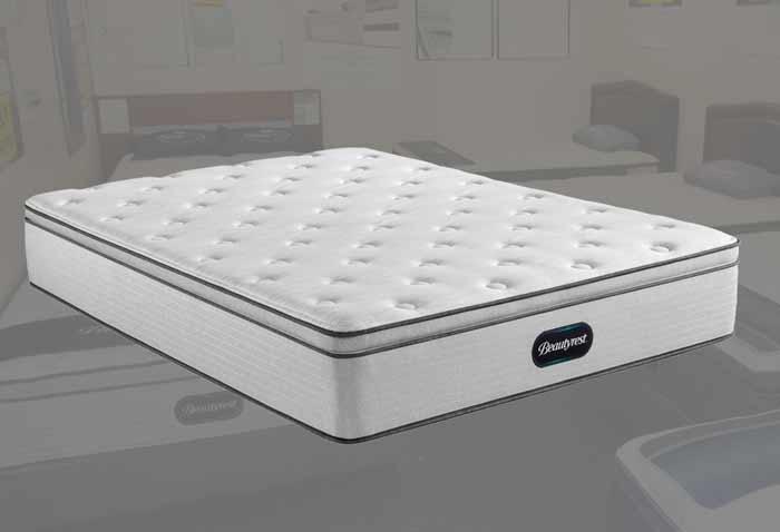 Beautyrest BR800 Medium PillowTop