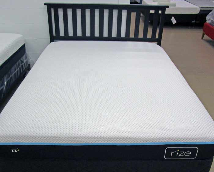 "9"" Cool gel Memory Foam with Copper infused cover sale priced for Indianapolis"